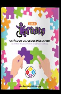 Catalogo juegos infantiles inclusivos