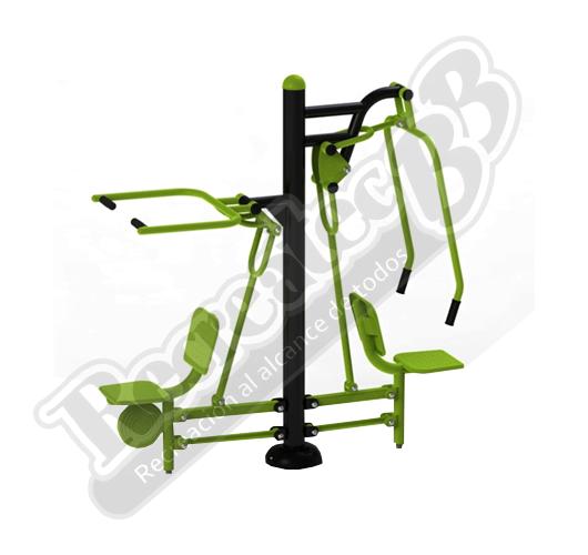 silla combinada