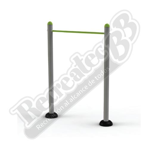 barra-pull-ups-5g004-gimnasio-al-aire-libre