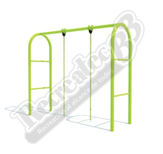 cadenas escalador -Ribb-5g047