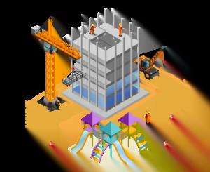 Juegos para Sectores de Arquitectura