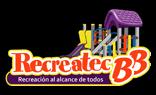 Juegos Infantiles Recreatec BB