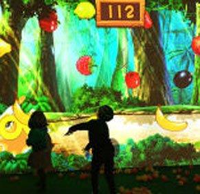 juegos interactivos virtuales