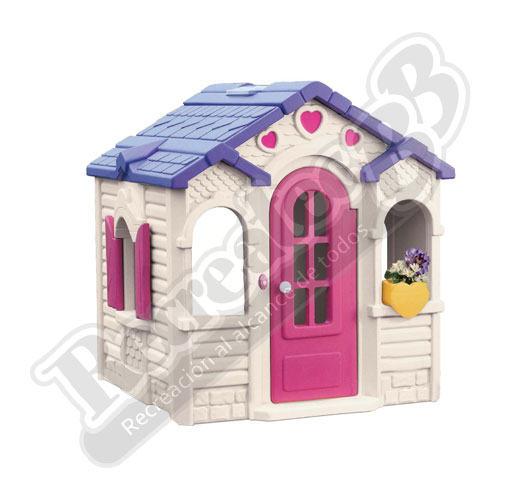 Casa Infantil RIBB-2i002