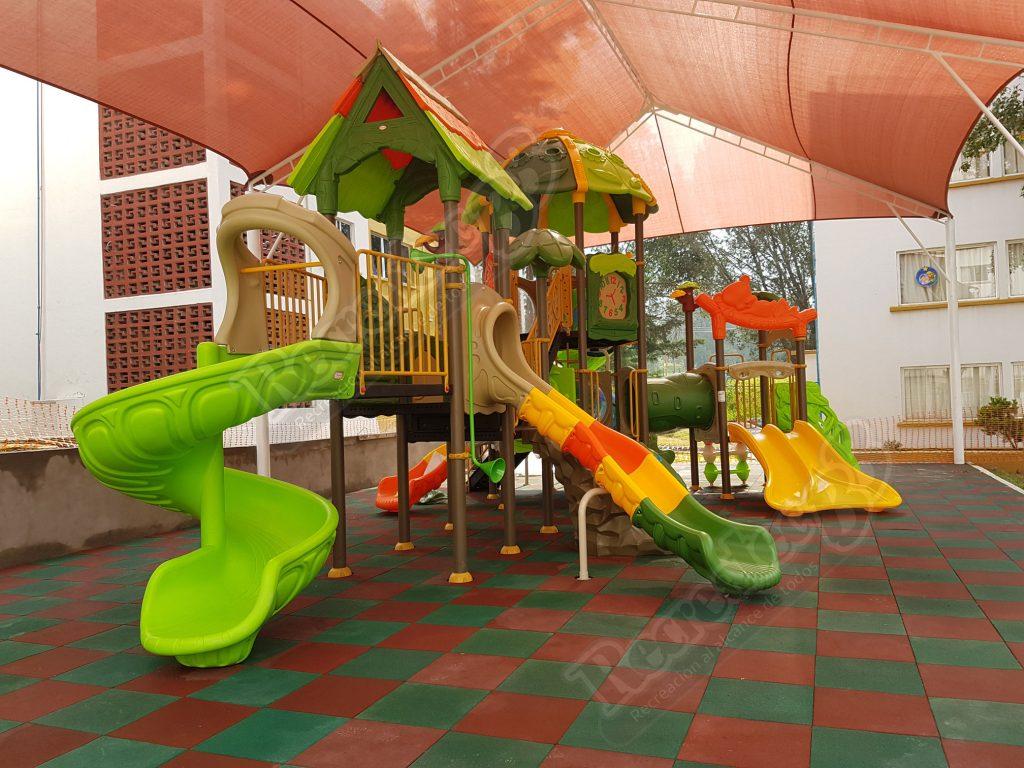 foto Juego Infantil Serie Green RiBB-2T463