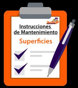 libreta-de-instrucciones-de-mantenimiento-Superfcies-act