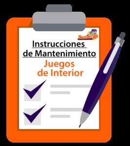 libreta-de-instrucciones-de-mantenimiento-juegos-de-interior-act