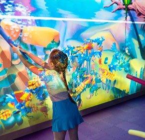 Productos juegos interactivos virtuales para niños