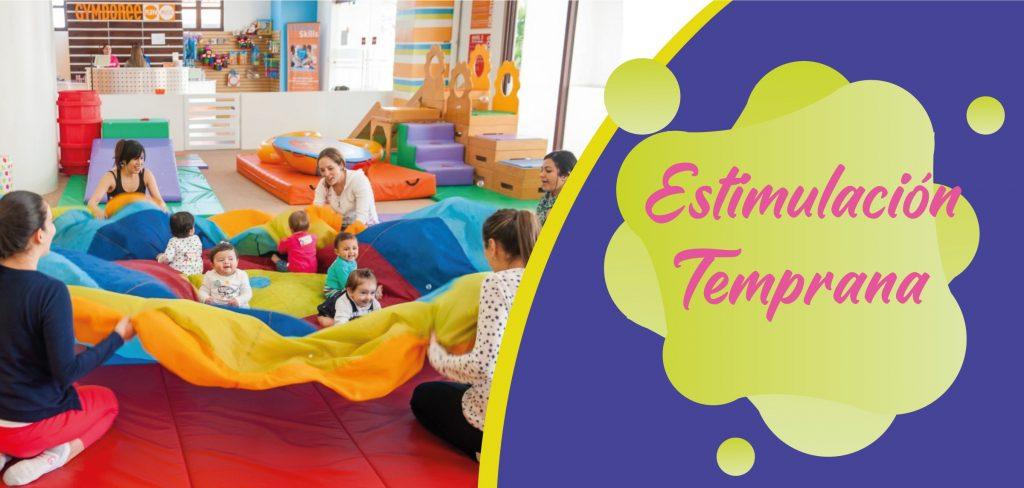 Juegos Infantiles de estimulación temprana