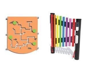 categoría panel lúdicos, juegos educativos y musicales
