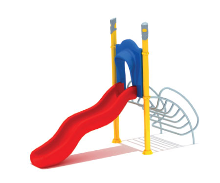 categoría juegos infantiles independientes tipo resbaladillas