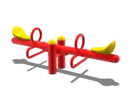categoría juegos infantiles independientes tipo sube y baja