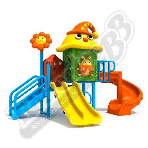 Juego infantil RIBB-2MCH016-A